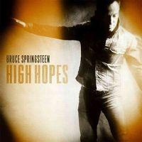 Cover Bruce Springsteen - High Hopes [2013]